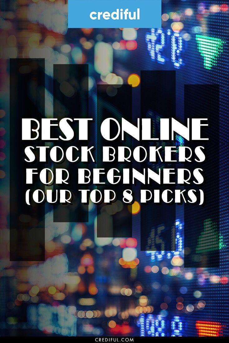 Best Online Stock Trading >> Best Online Stock Brokers For Beginners Top 8 Picks Of 2020