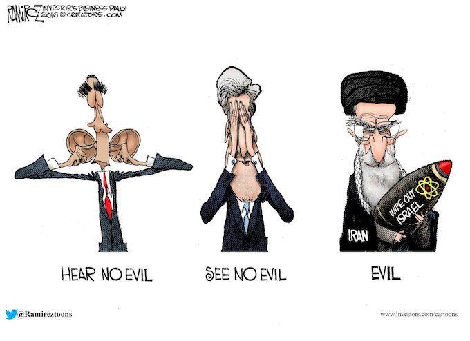 Image result for deaf politicians cartoon