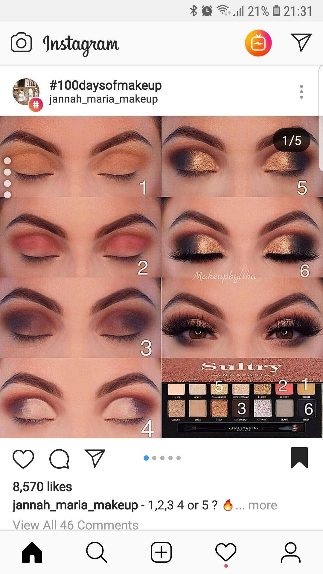 how to perfect makeup