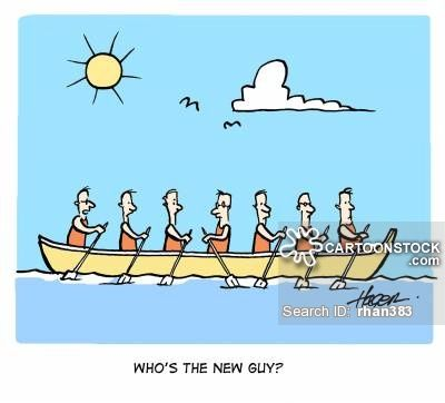 rowing team cartoons rowing team cartoon funny rowing