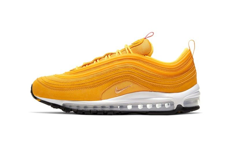 Nike Salutes Olympic Games With Air Max 97 Olympic Rings Pack In 2020
