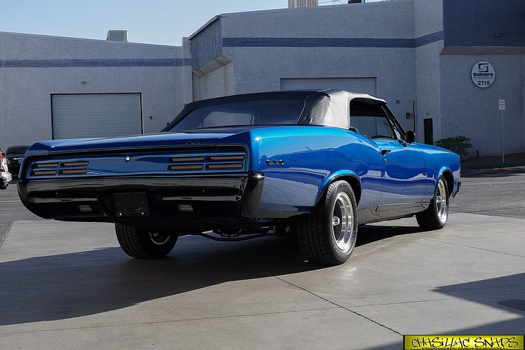 G T O Of Counting Cars Episode