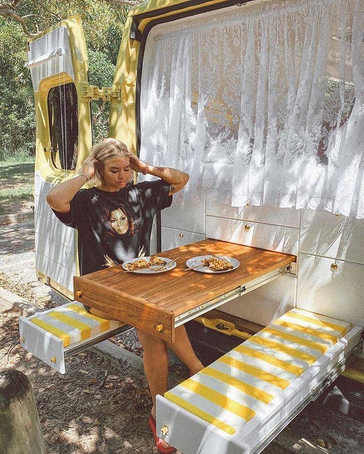 Instagram in 2020 | Van life diy, Van life, Camper van ...