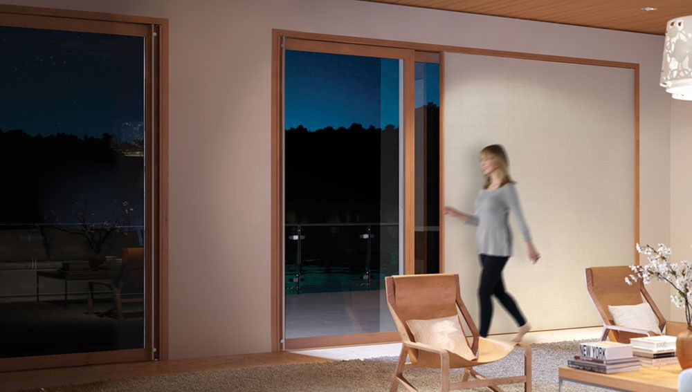 Integrated Door Systems | Built-in Vanishing Screens \u0026 Shades | Centor UK & Integrated Door Systems | Built-in Vanishing Screens \u0026 Shades ...