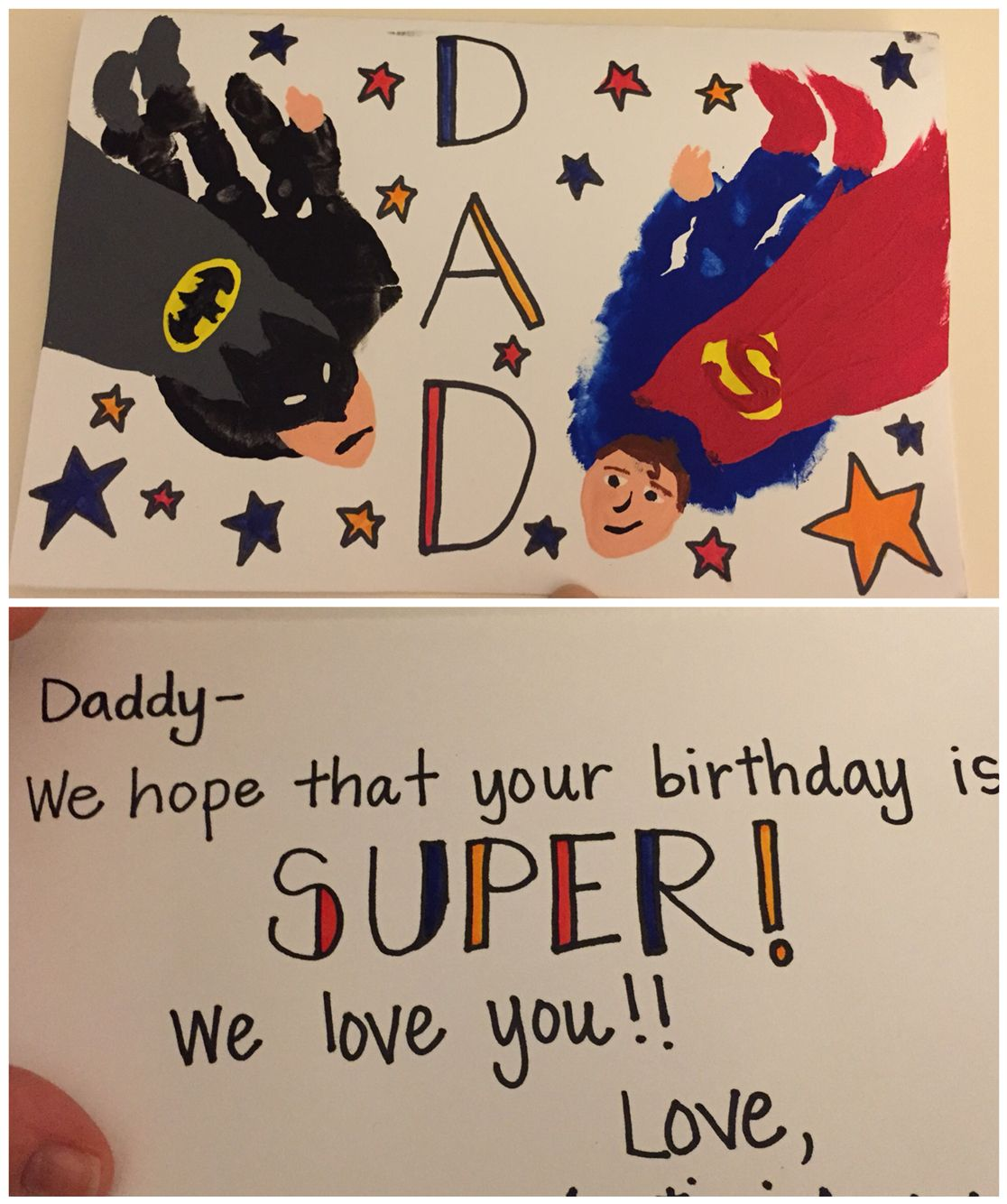 birthday essay for dad Father birthday your soul is pure, your heart is priceless, and your wisdom is astounding happy birthday, dad i could never find a gift that would measure to the love you have showered me in.