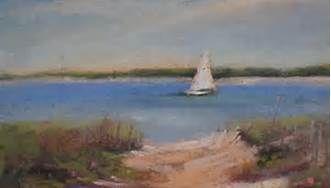 Pastel paintings beach - Bing Images