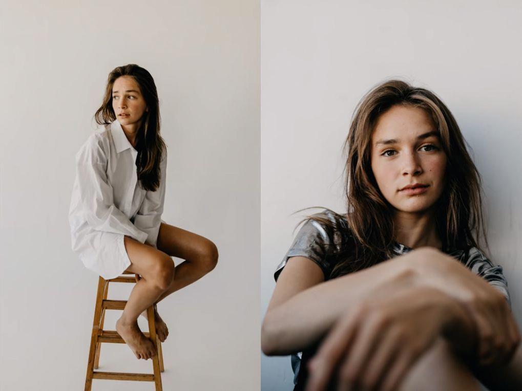 studio photography minimalis #StudioPhotographyTips
