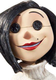 Animation Art Maquette Coraline Other Mother With Rooster M Coraline Coraline Aesthetic Coraline Jones