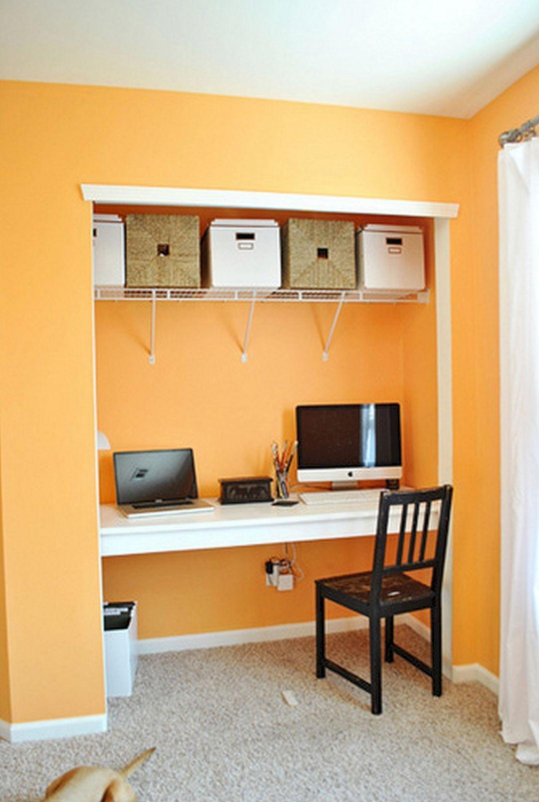 20 elegant workspace color schemes idea for your cozy on office color scheme ideas id=92031