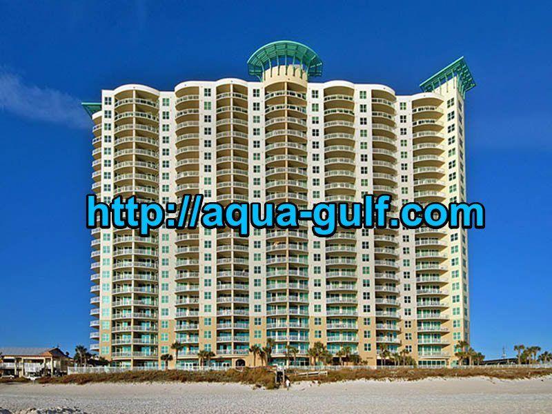 Most Luxurious Panama City Beach Resort Panama City Beach Vacation Panama City Beach Condos Aqua Panama City Beach
