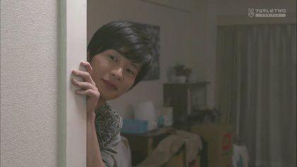 チラッと覗く姿も色気あって可愛い田中圭