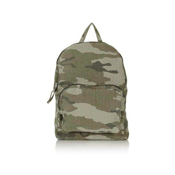BAGS - Backpacks & Bum bags Essentiel NiGh3K