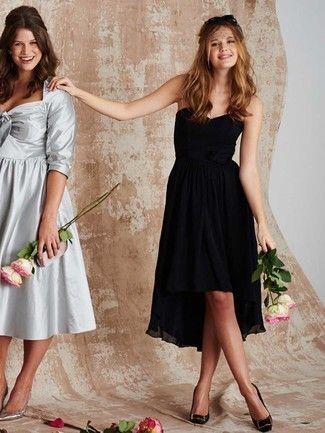127-032016-B, burda style, Bustier-Kleid, Nähen, DIY | Mode och ...