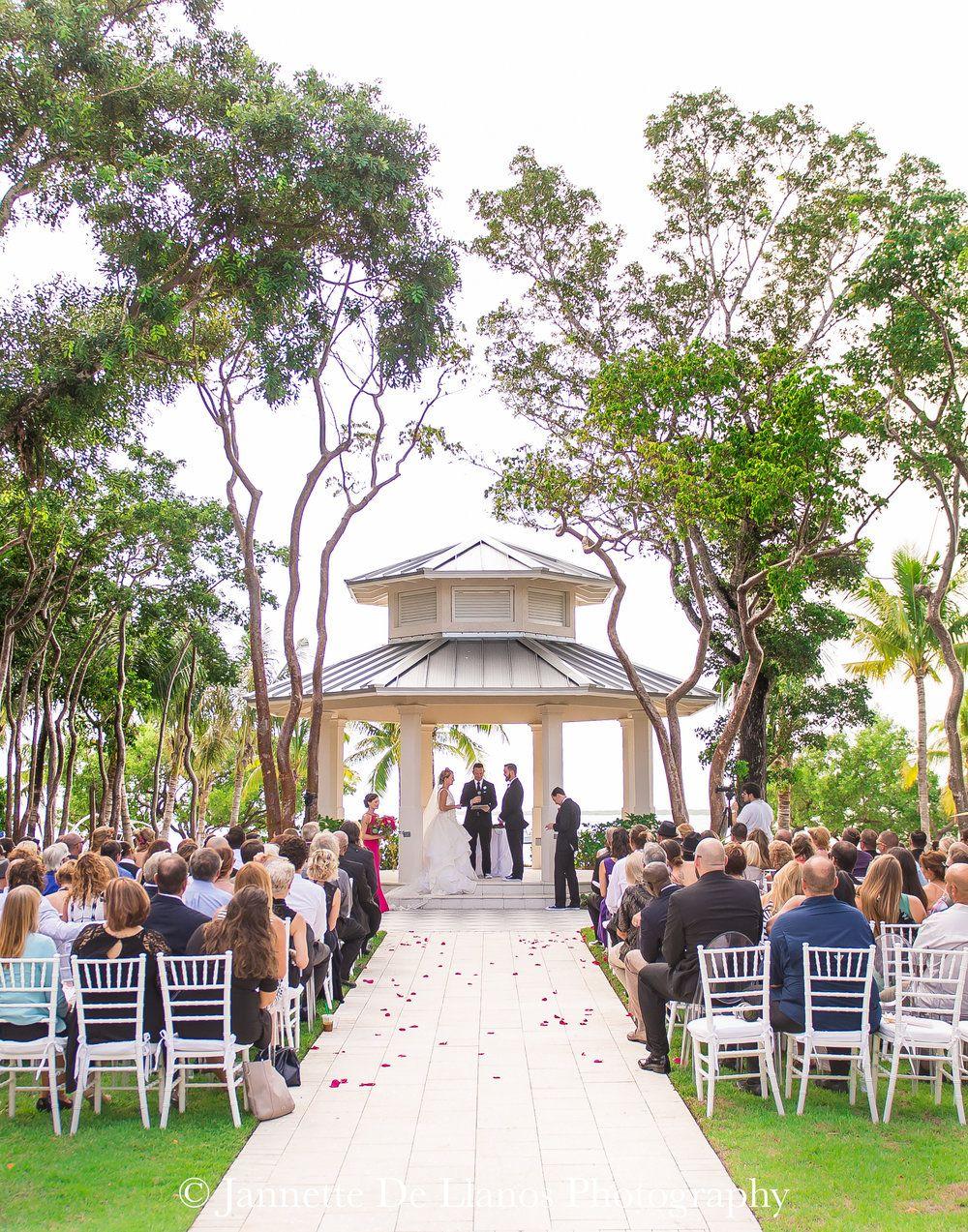 Wedding Playa Largo Resort Key Florida Keys