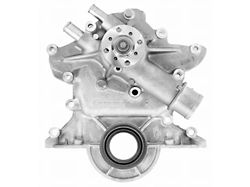 1994 1998 Mustang Miscellaneous Restoration Parts Americanmuscle Com Free Shipping Ford Racing Water Pumps Performance Parts