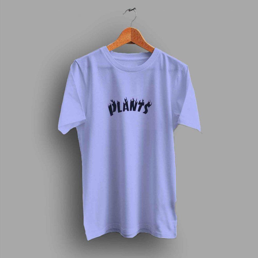 Cheap Plants Skate Kitchen Urban T Shirt //Price: 14 00