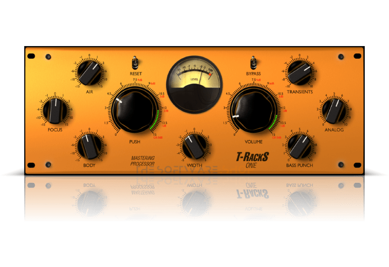 TRackS 5 ONE Review & Free Serial Number Giveaway