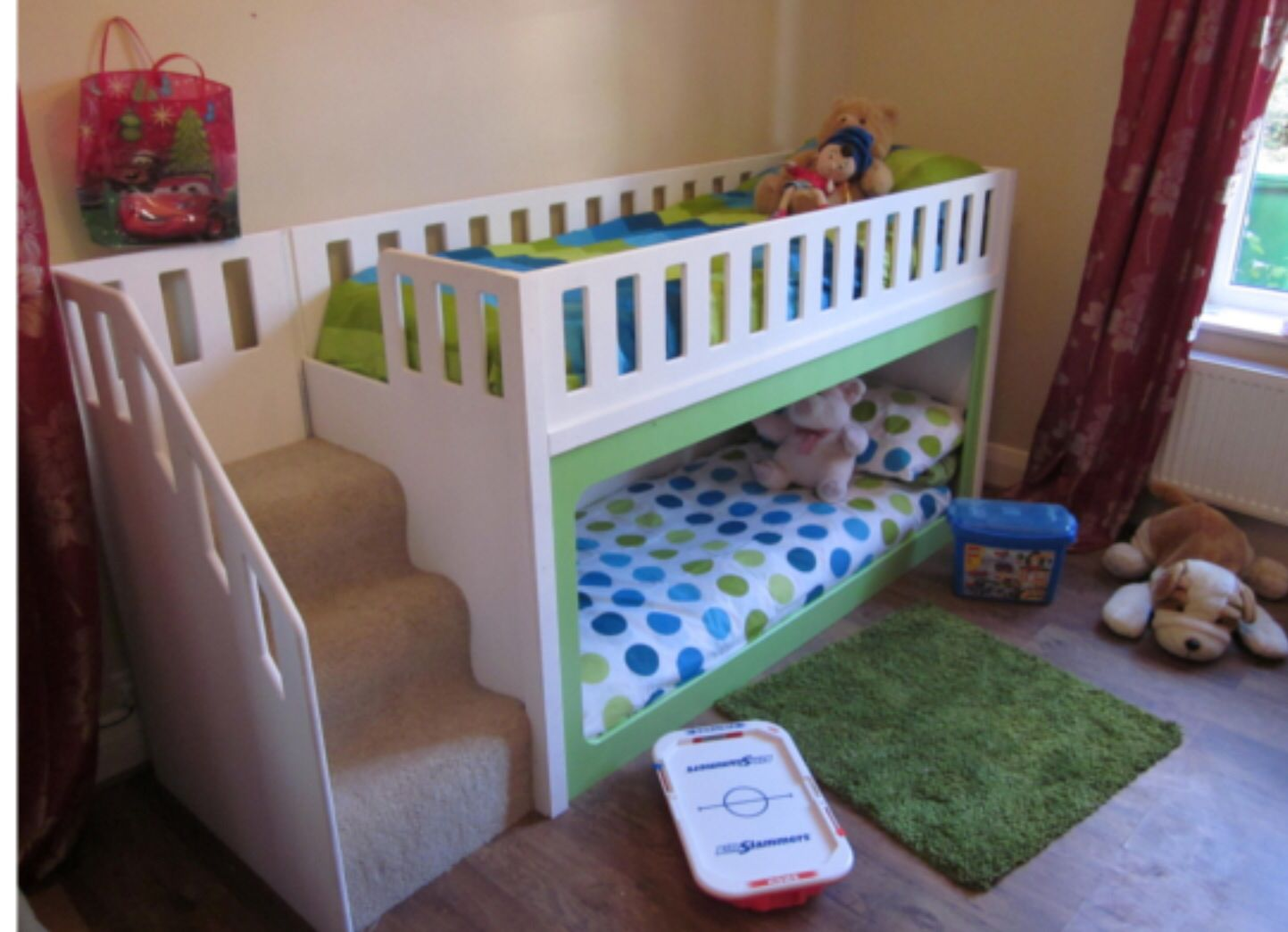Bunk Bed Kid Beds Toddler Bedrooms Toddler Bunk Beds