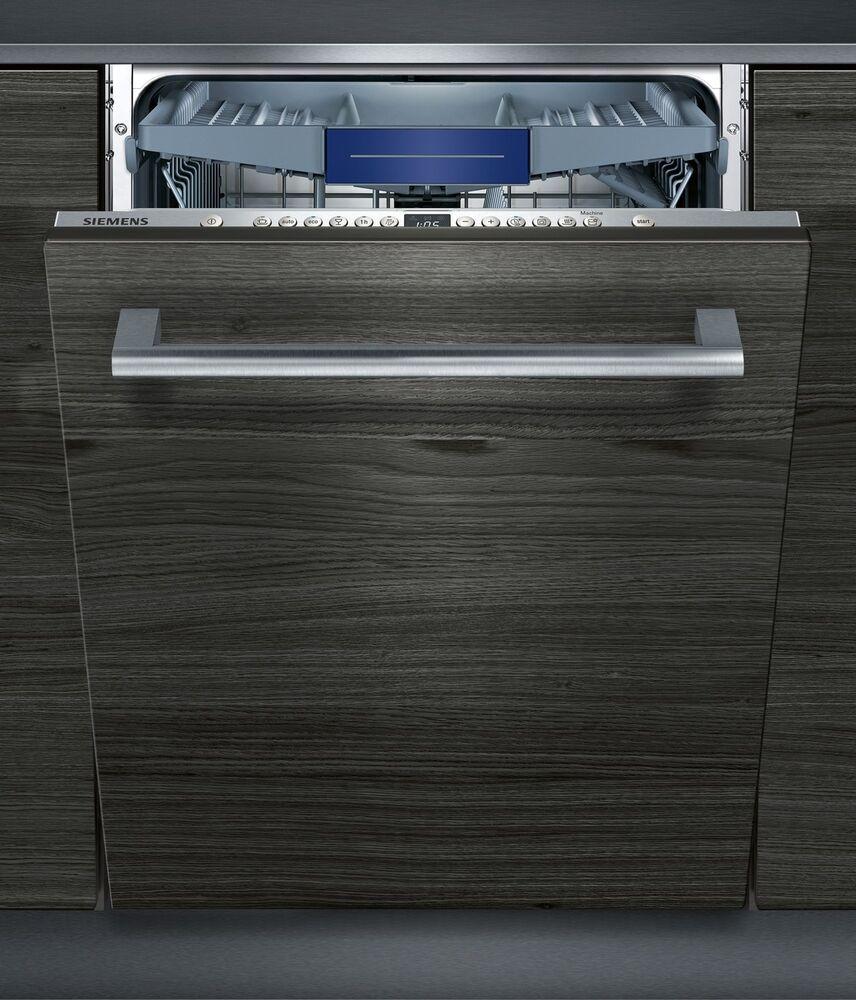 Ebay Sponsored Siemens Sx736x19me Iq300 Vollintegrierbarer Grossraum Geschirrspuler 60 Cm Ee E Geschirrspuler Vollintegrierter Geschirrspuler Spulmaschine