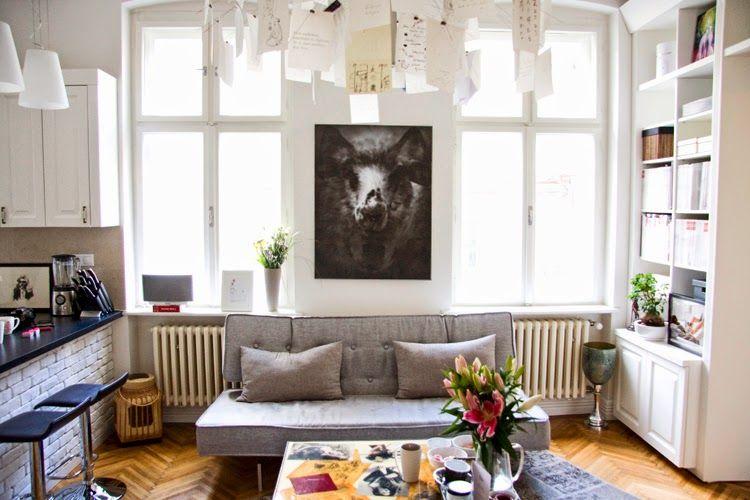 5910a9a45952 Od práva cez záchranu opustených psíkov až po interiérový dizajn - rozhovor  s Romi Klimekovou pre HEMMET.sk   Lucia.Jesenska » SAShE.sk - slovenský  handmade ...
