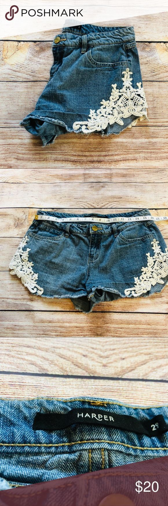 Harper lace denim cutoff shorts Harper lace denim cutoff shorts Size 29 Harper f#BeautyBlog #MakeupOfTheDay #MakeupByMe #MakeupLife #MakeupTutorial #InstaMakeup #MakeupLover #Cosmetics #BeautyBasics #MakeupJunkie #InstaBeauty #ILoveMakeup #WakeUpAndMakeup #MakeupGuru #BeautyProducts #denimcutoffshorts Harper lace denim cutoff shorts Harper lace denim cutoff shorts Size 29 Harper f#BeautyBlog #MakeupOfTheDay #MakeupByMe #MakeupLife #MakeupTutorial #InstaMakeup #MakeupLover #Cosmetics #BeautyBasic #denimcutoffshorts