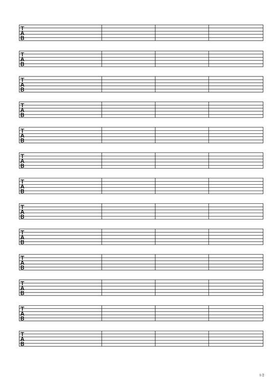 ae5d09c226e039eb2d1a7b1102ef9ad5jpg (564×798) Accords de - music staff paper template