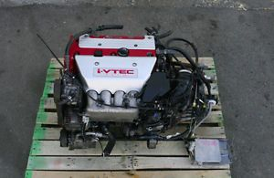 JDM ACURA RSX Type R K20A (2.0L) 6Spd COMPLETE ENGINE (02