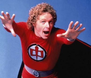 The Greatest American Hero Which Had One Of The Best Tv Theme