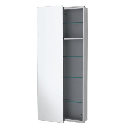 Habitat Alvy Tall Sliding Door Cabinet At Homebase Be Inspired And Make Your House A Home Now