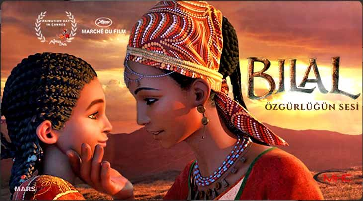 Pin On The Bilal Movie