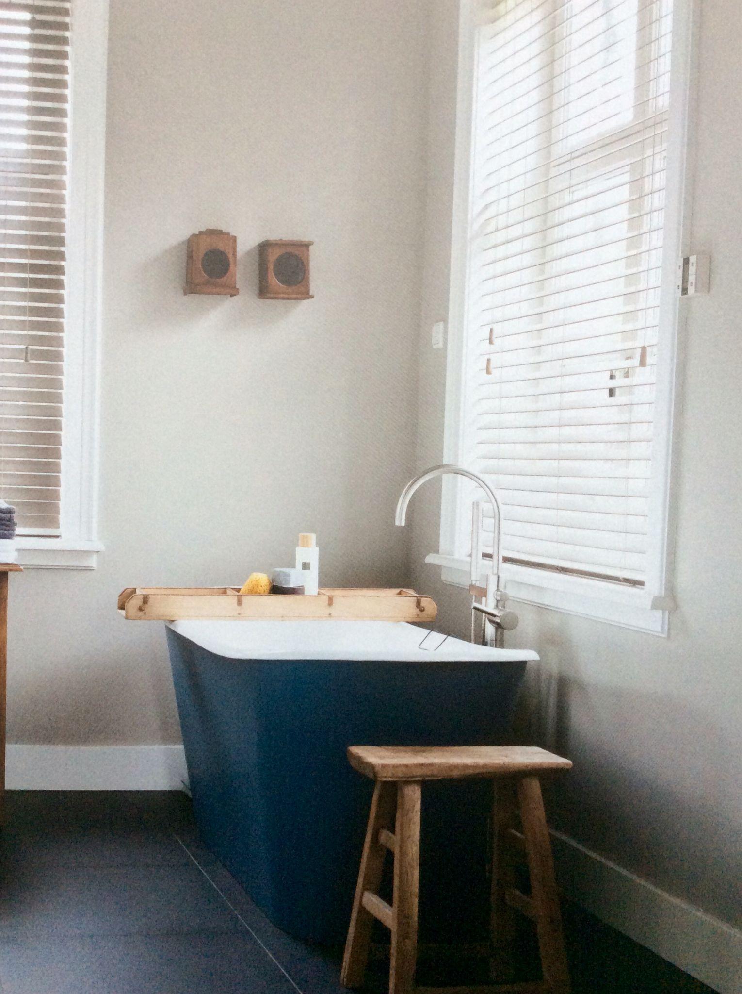 Belgisch bathroom