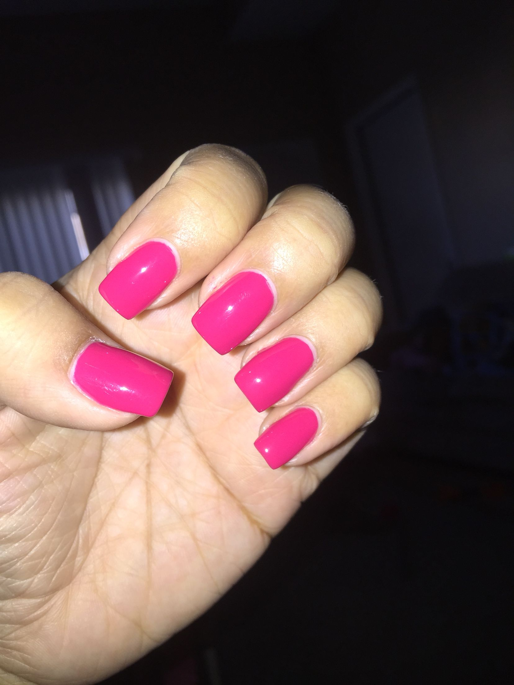 i\'ve been trying to find the perfect dark pink/fuschia color for my ...