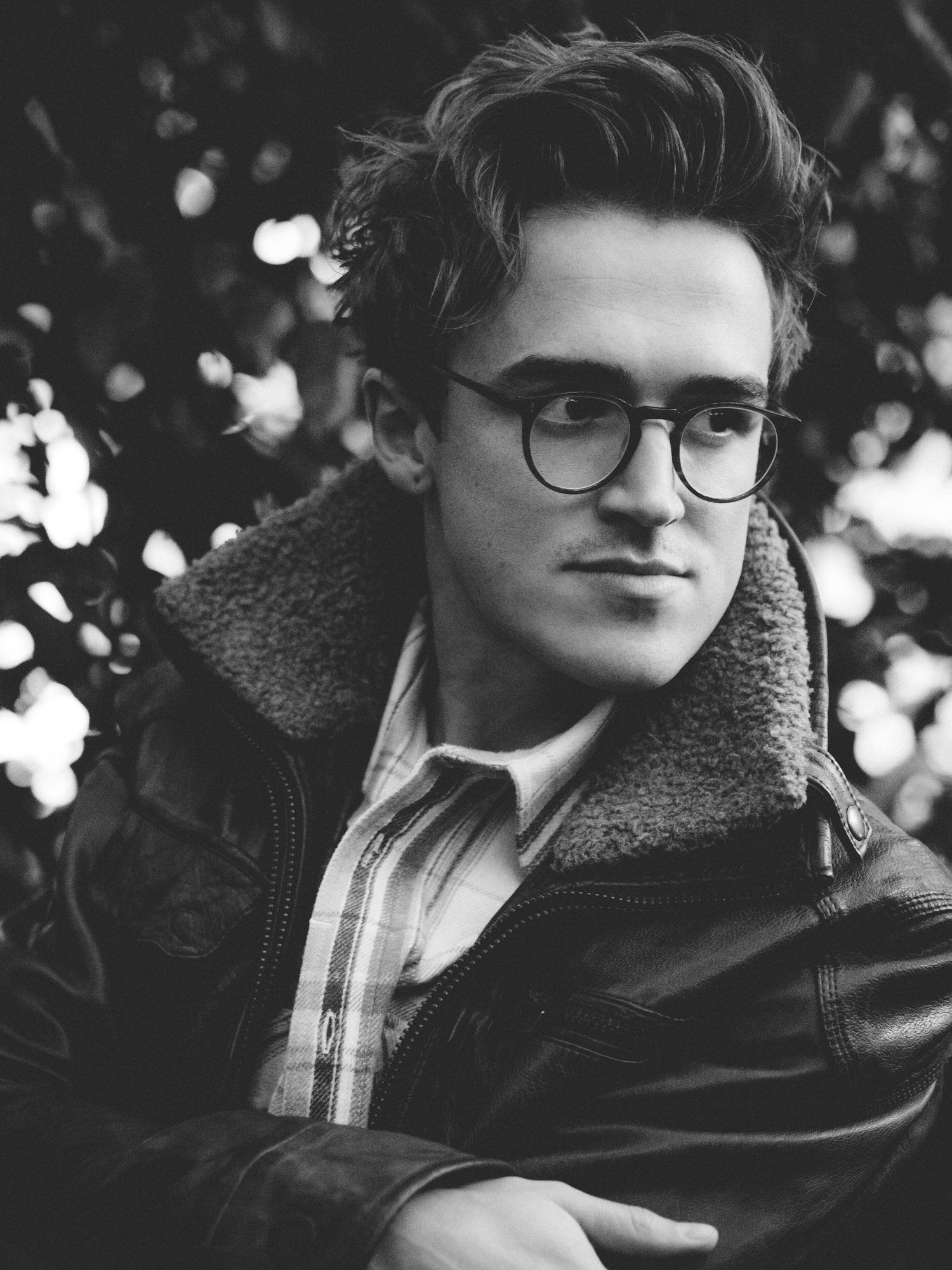 Tom Fletcher, McFly/McBusted by Jay McLaughlin Beatles