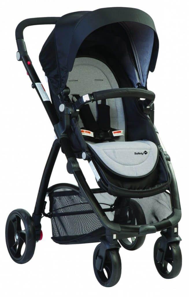 safety 1st visto 4 wheel stroller baby prams baby strollers and rh pinterest co uk Safety 1st Acella LX Stroller Safety 1st Stroller Recall