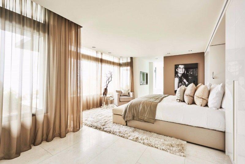Schlafzimmer Designs Von Top Interior Designer Eric Kuster Mit