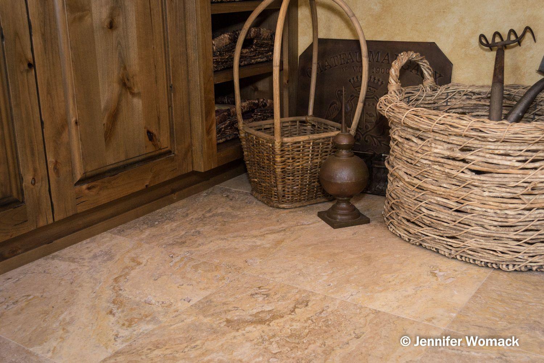 Floors & Fireplaces Travertine floors, Flooring, Mosaic