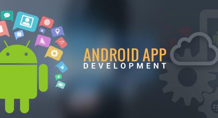 Android Developer Course in Surat Development Institute