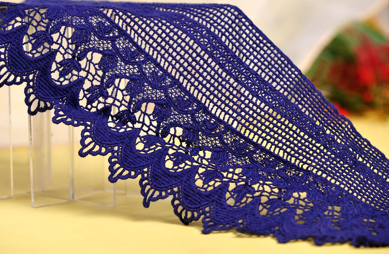 Chemical lace http://www.mh-chine.com/laces/chemical-lace_1660.html