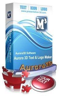 Aurora 3D Text & Logo Maker v12.07.31