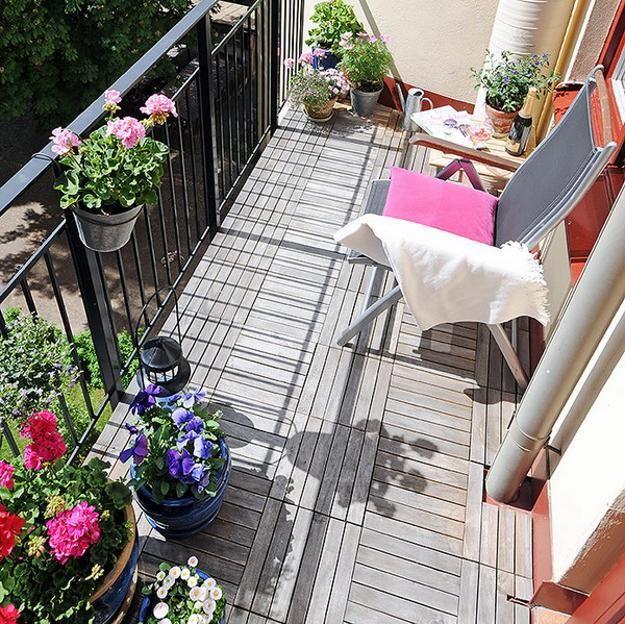 12+ Hanging balcony design ideas