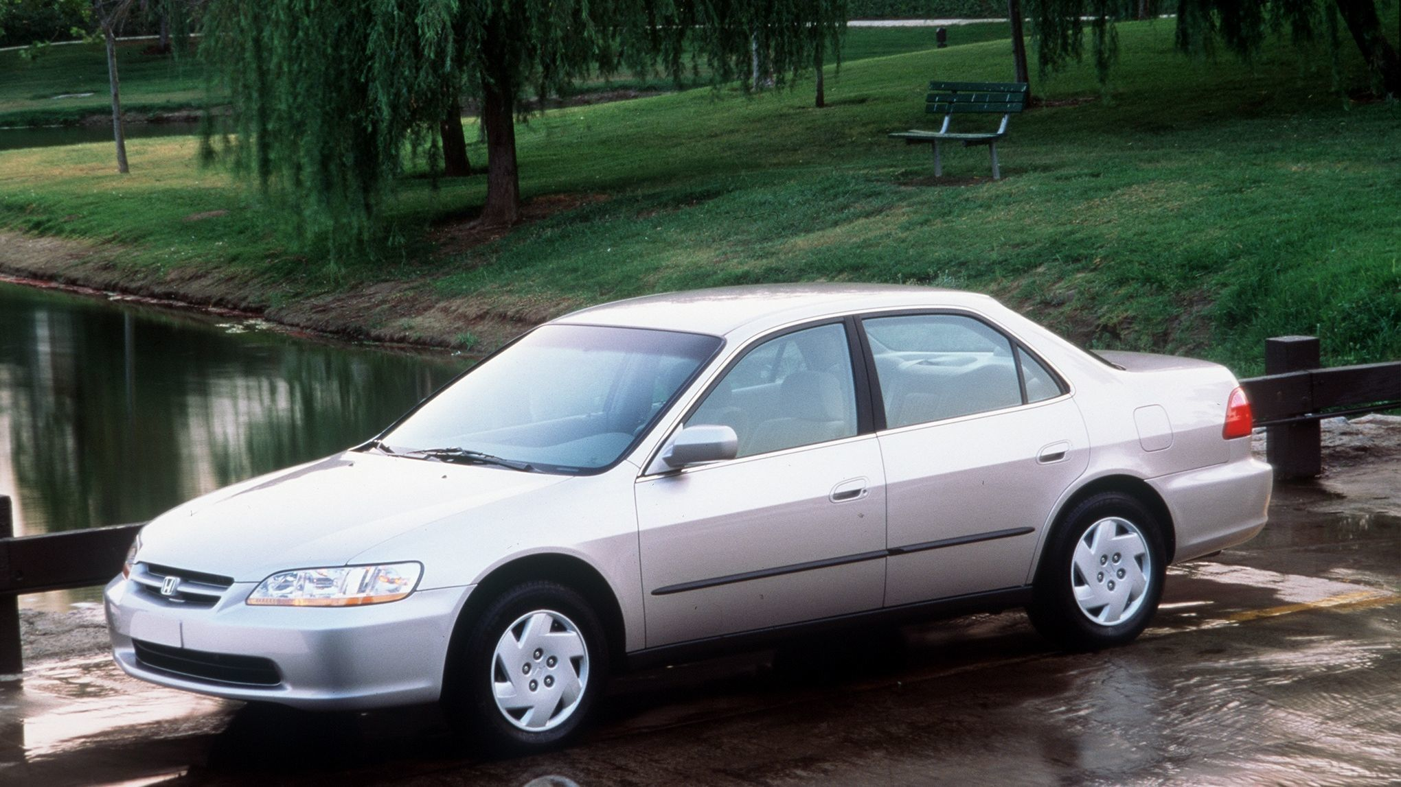Older Hondas And Newer Toyotas Are Among The Country S Most Stolen