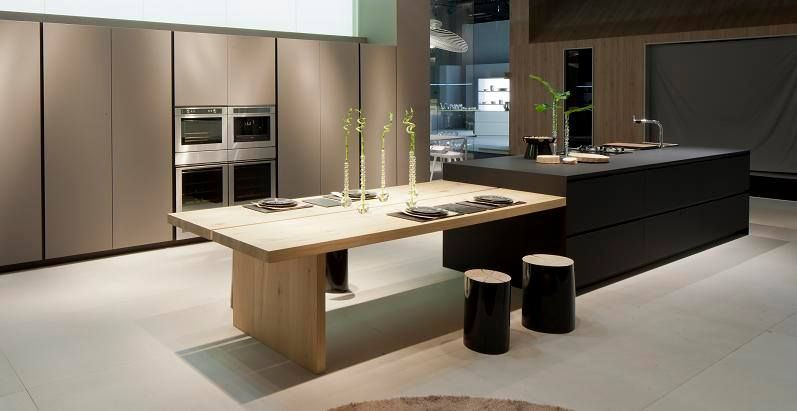 Kitchen with clean lines Guy Style Pinterest Kitchens, Design