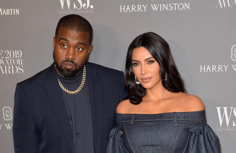 Kanye West Familie Ist Das Wichtigste In 2020 Kanye West Wyoming Rapper