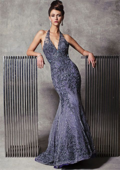 c8f12627f9c24 Stephen Yearick Evening Gown 9912 MOTHER | Karlie's Sweet 16 ...