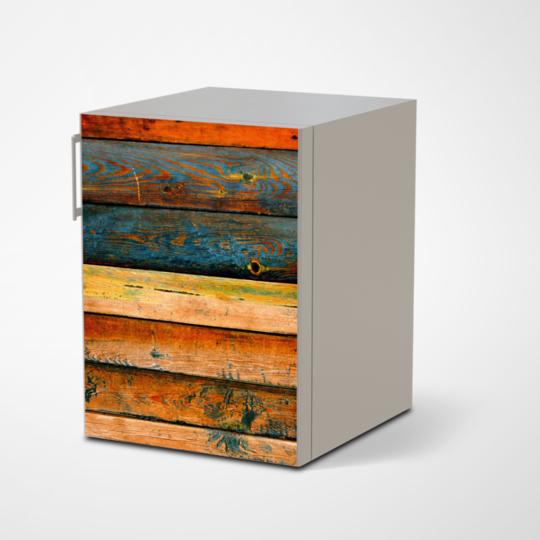 Dekorfolie kuche - Selbstklebende folie fur kuchenruckwand ...