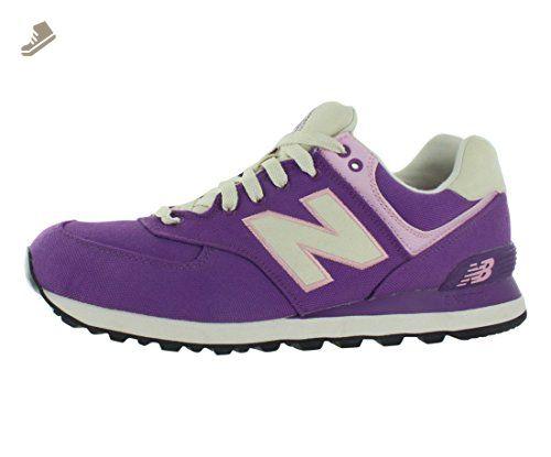 new balance wl574 purple