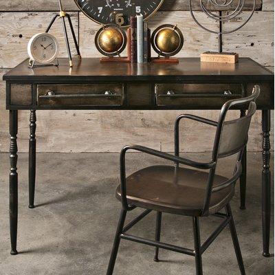 Kaitlyn Writing Desk Desk And Chair Set Writing Desk Desk