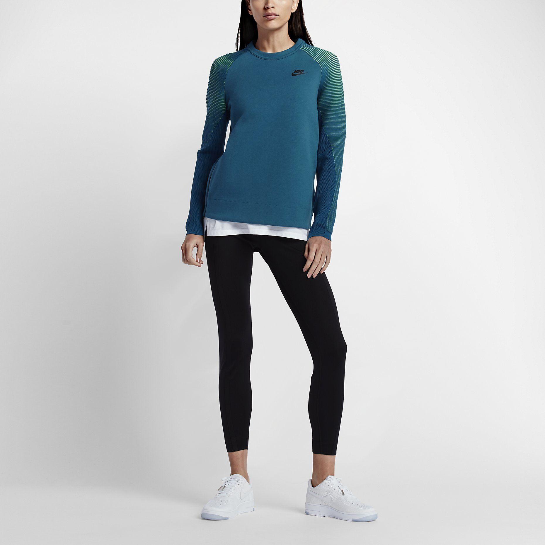 NIKE SPORTSWEAR TECH FLEECE Sportswear, Nike tech, Tech