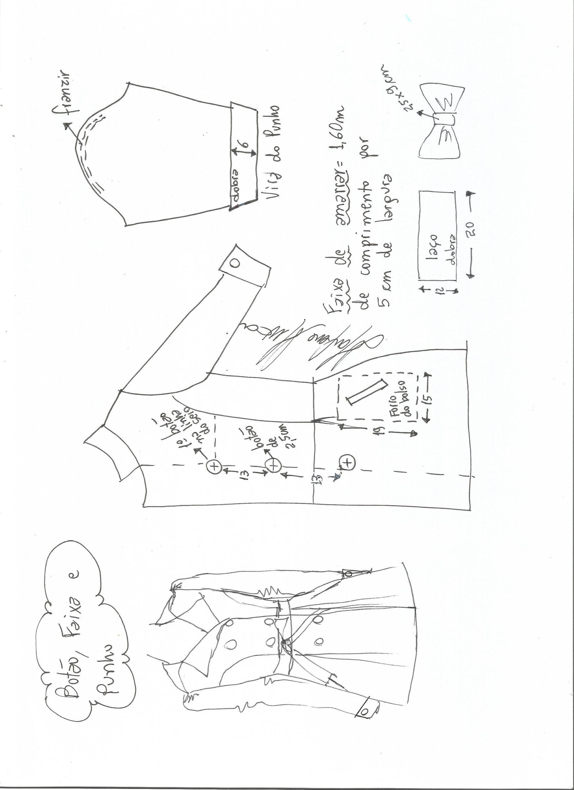 Trench Coat com pregas | modelagens | Pinterest | Costura, Ropa y Moldes