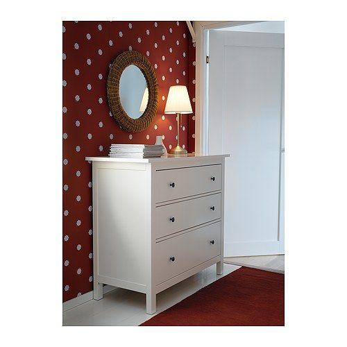 Ikea inspirations - chest of drawers